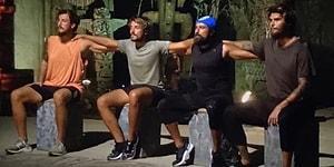 Survivor 2020'de Dominik Macerası Bitti: Şok Eden Elemenin Ardından İstanbul'daki Finale Kimler Kaldı?