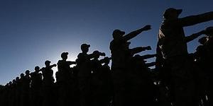 Burdur'da 33 Askerde Koronavirüs Tespit Edildi, 221 Asker Karantinada