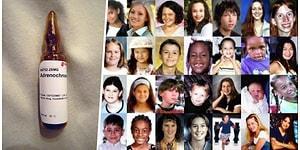 Gerçekleri Öğrendiğinizde Tüyleriniz Ürperecek: Küçük Çocukların Kanından Elde Edilen Adrenochrome Nedir?