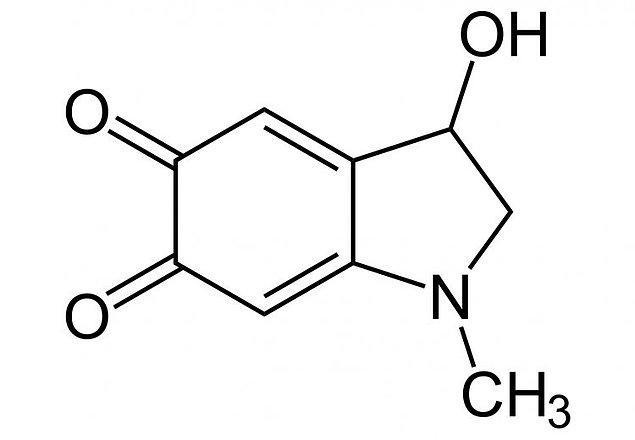 Adrenochrome bir endokrin salgısıdır, korkuya bağlı olarak insanların böbreküstü bezlerinden elde edilen saf adrenalinden yapılır.
