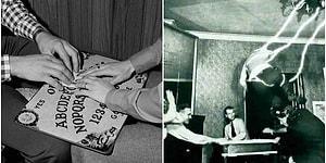 Ouija Tahtası ile Ruh Çağırma Deneyiminde Bulunan İnsanların Başına Gelen Birbirinden Korkutucu Olaylar