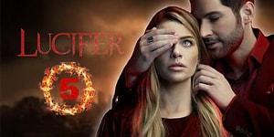 Ortalık Alev Alacak: Çok Sevilen Lucifer Dizisinin Yeni Fragmanı ve 5. Sezon Yayın Tarihi Geldi