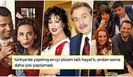 Durum Komedisinin En İyi Örneklerinin Türk Televizyonundan Çıktığını Kanıtlayan Tarihinin En İyi 18 Sitcom Dizisi