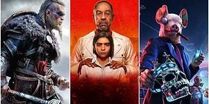 Ubisoft Yeni Etkinliğinde, Oyuncuların Merakla Beklediği Far Cry 6 Dahil 5 Oyunun Türkçe Fragmanını Yayınladı