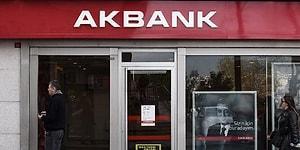 KAP Bildirimi Yapıldı: BDDK'dan Akbank'a 155 Milyon 500 Bin TL İdari Para Cezası