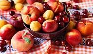 Hangi Yaz Meyvesisin?