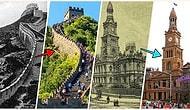 Dünyanın Geçtiğimiz Son 100 Yılda Geçirdiği Değişimin Adeta Bir Tezahürü Olan 19 Mimari Yapı