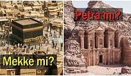 İlginç İddia: Müslümanların Kutsal Şehri Mekke Değil de Hiç Tahmin Etmediğimiz Bir Yer Olabilir mi?