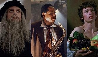 Entelektüel Birikime Adım Adım: Ressam ve Müzisyenlerin Hayatını Konu Alan Filmler