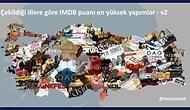 Edirne'den Kars'a... Çekildiği İllere Göre IMDb Puanı En Yüksek 77 Yapım