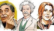 Okumak Ne Güzel Şey! Ünlü Yazarların Etkisinde Kaldıklarını Söyledikleri ve Tavsiye Ettikleri Kitaplar