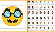 Dünya Emoji Gününüz Kutlu Olsun! Google Android 11'e Gelecek 117 Emojiyi Tanıttı!