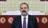 Cinsel İstismarla Suçlanan HDP Milletvekili Tuma Çelik Partisinden İstifa Etti