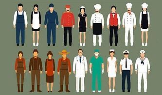 Beyaz Yakalı Bir Çalışan Olsan Senin Yerin Hangi Departman Olurdu?