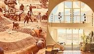 Gerçeğe Dönüşen Bir Hayal: Çölün Ortasına Kurulmuş 50 Yıllık Arcosanti Ekolojik Kenti