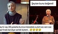 Başörtülü Piyanist Büşra Kayıkçı'nın Başarısını Paylaştığı Tweet'e Gelen Çağ Dışı Yorumlar ve Kapak Gibi Cevaplar!