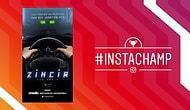 """Türkiye'nin İlk İnteraktif Instagram Story Filmi """"Zincir"""" InstaChamp Şampiyonu Oldu!"""