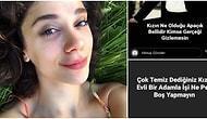 İnsan Değilsiniz! Cemal Metin Avcı Tarafından Katledilen Pınar Gültekin'in Ardından Yapılan Kan Dondurucu Yorumlar
