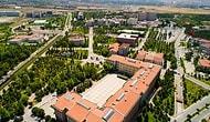 Erciyes Üniversitesi 2020 Taban Puanları ve Başarı Sıralaması