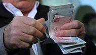 Emekli Raporu: Yarısının Maaşı Asgari Ücretten Daha Az