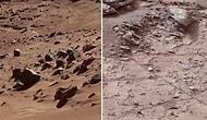 Mars Yüzeyini Detaylı Bir Şekilde Görmemizi Sağlayan İlk 4K Görüntüler Yayınlandı
