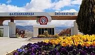 Gaziosmanpaşa Üniversitesi 2020 Taban Puanları ve Başarı Sıralaması
