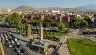 Kayseri Üniversitesi 2020 Taban Puanları ve Başarı Sıralaması