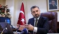 CHP'li Sertel: 'RTÜK Başkanı Şahin'in Aylık Kazancı 30 Bin Lirayı Buldu'