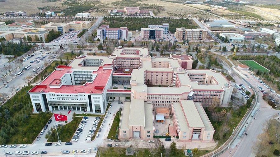 Konya Teknik Üniversitesi 2020 Taban puanları ve Başarı Sıralaması