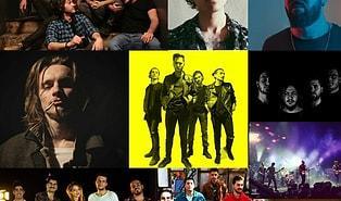 Başkentten Çıkan Müzik Bir Başka Oluyor Dedirtecek Ankaralı 10 Yeni Nesil Müzisyen/Grup