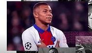 FIFA 21'in Resmi Tanıtım Videosu Yayınlandı: Başrolünde Kylian Mbappe Var