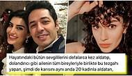 Hande Doğandemir, Kadına Yönelik Şiddet İçin Kamera Karşısına Geçen Eski Sevgilisi Mert Fırat'a İmalı Bir Gönderme Yaptı!