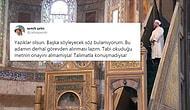 Ayasofya Hutbesinde Atatürk'ü Hedef Alan Sözler: 'Vakıf Şartını Çiğneyen Lanete Uğrar'