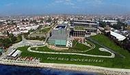 Piri Reis Üniversitesi Taban Puanları ve Başarı Sıralaması