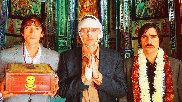 125. The Darjeeling Limited (2007)