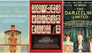 Kullandığı Renklerle Efsaneleşen Wes Anderson'dan İzleyen Herkesin Gününü Güzelleştirecek 10 Film