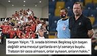 Gençlerbirliği Deplasmanında Üç Puanı Üç Golle Alan Beşiktaş Ligi 3. Sırada Bitirdi