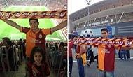 Küçükken Tuttuğu Takıma Transfer Olan Futbolcular