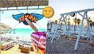 Kızgın Kumlardan Buz Gibi Mavi Sulara Atlayıp Sinir Stres Atmak İsteyenler İçin Türkiye'nin En İyi Beach Clubları