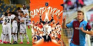Spor Toto Süper Lig 2019-2020 Sezonunun En İyilerini Sizin Oylarınızla Seçiyoruz!