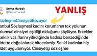 Ahlakımızı Bozacağı, Aile Kurumunu Yıkacağı Söylenen İstanbul Sözleşmesi'yle İlgili Doğru Bilinen 12 Yanlış