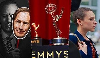Watchmen 26 Adaylık ile Zirvede: 72. Emmy Ödülleri Adayları Belli Oldu