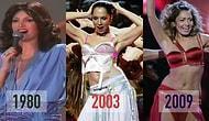 İlk Katıldığımız Yıldan Son Katıldığımız Yıla Kadar Eurovision'da Bizi Temsil Eden 35 Şarkı