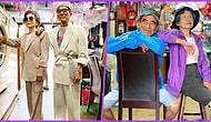 Çamaşırhanede Unutulan Kıyafetleri Kullanarak Çektirdikleri Fotoğraflarla Instagram'da Moda İkonu Haline Gelen Tayvanlı Minnoş Çift