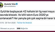 Süper Lig'de Küme Düşmenin Kaldırılmasına Sessiz Kalmayıp Duygulara Tercüman Olan Futbolseverler