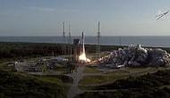 Fırlatma Başarıyla Tamamlandı: Mars'ta Yaşam İzlerini Arayacak Perseverance Yola Çıktı 🚀