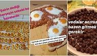 Instagram Story'lerinde Yemek Paylaşırken Yazdıkları Tuhaf Açıklamalarla İnsanı Sosyal Medyadan Soğutan Kişiler