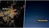 NASA'nın Geçtiğimiz Günlerde Paylaştığı Uzaya Olan Hayranlığımızı Arşa Değdiren 16 Fotoğraf
