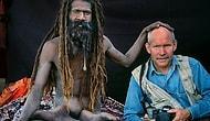 Tüm Dünyada Ustaca Çekimleriyle Tanınan Steve McCurry'den Hayata Bakışınızı Değiştirecek Fotoğraflar