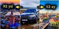 Asgari Ücretle Almanya ve Türkiye'de Çeşitli Ürünlerin Alınabileceği Süreleri Görünce Hayatı Sorgulayacaksınız!